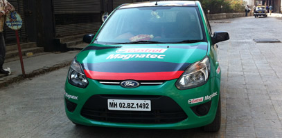Jagran Solutions Castrol's New Channel to Communication