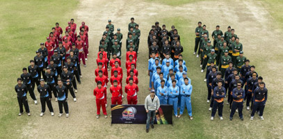 Jagran Solutions Red Bull's Association with Cricket