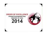 PMAA 2014 Order of Merit, Dabur India Ltd