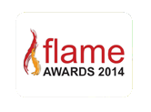 Flame Awards 2014 SIlver, Bihar State Health Society