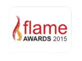 Flame Awards 2015-Silver,State Health Society-Bihar