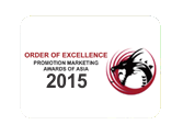 PMAA 2015-Order of Excellence,Red Bull