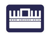 WOW AWARDS 2016-Bronze,Adidas