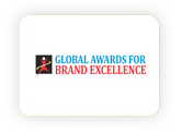 Global Awards for Brand Excellence 2010 Winner, Microsoft India