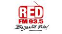 Red FM New Channel Branding